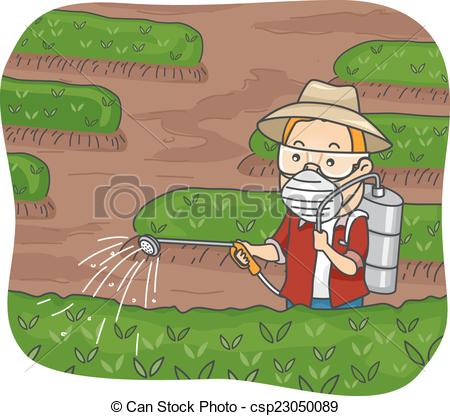Pesticides clipart - Clipground