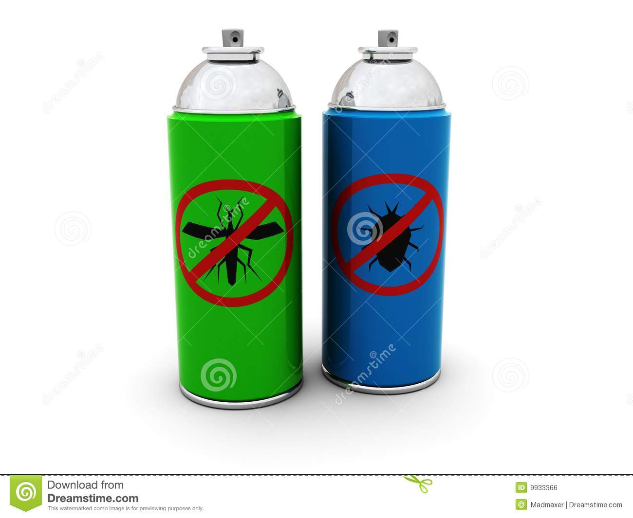 Insecticide Spray Clipart.