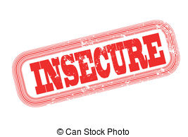 Insecure Vector Clipart EPS Images. 649 Insecure clip art vector.