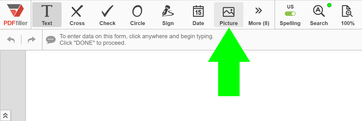 Insert PDF Images. Search, Edit, Fill, Sign, Fax & Save PDF Online.