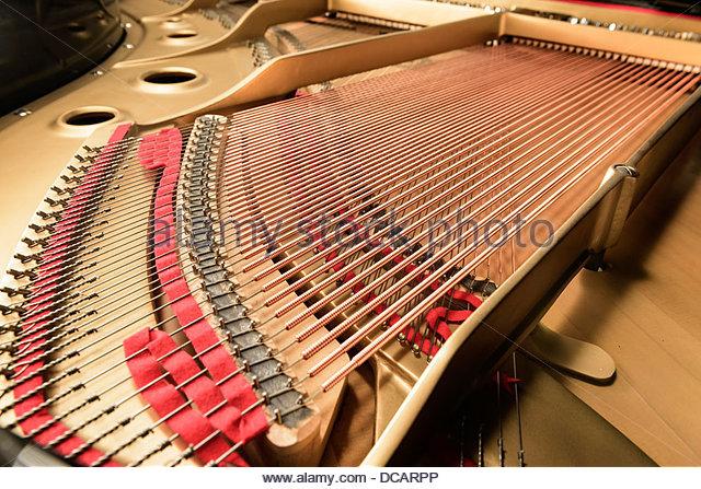 Inside Grand Piano Stock Photos & Inside Grand Piano Stock Images.