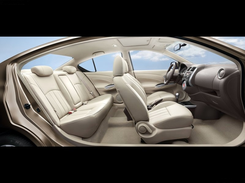 Car Clipart: Nissan Sunny Cars.