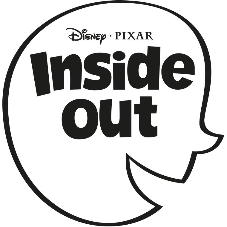Original Inside Out logo font?.