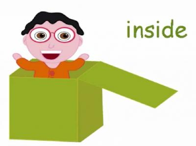 Inside and outside clipart 2 » Clipart Station.
