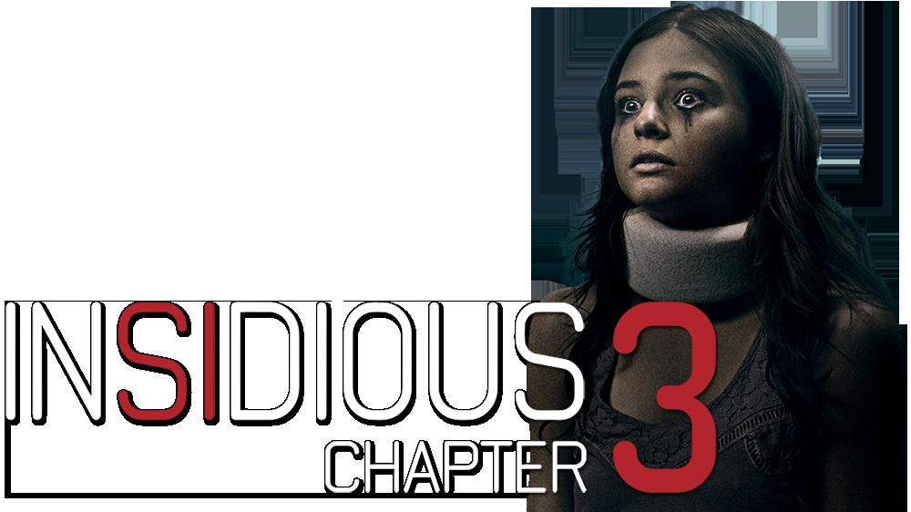 Insidious Chapter 3.