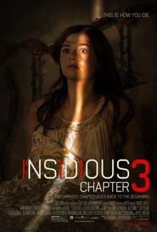Insidious: Chapter 3.