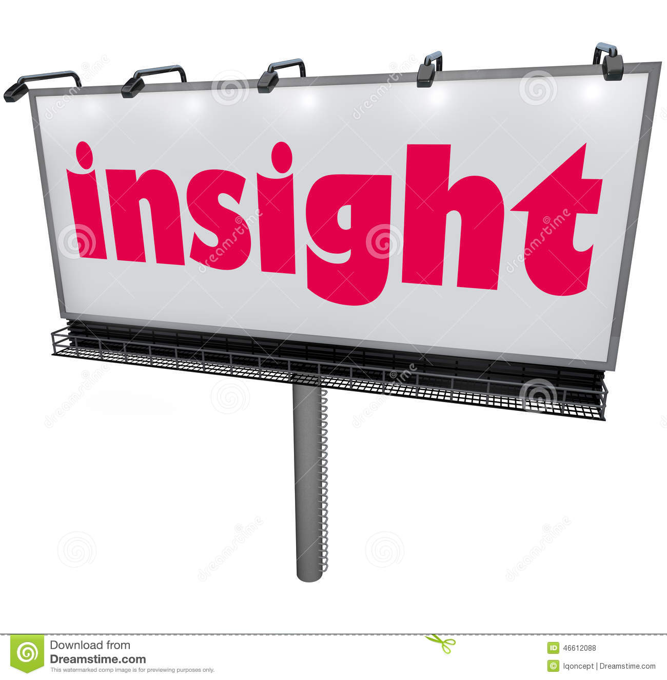 Insights clipart.