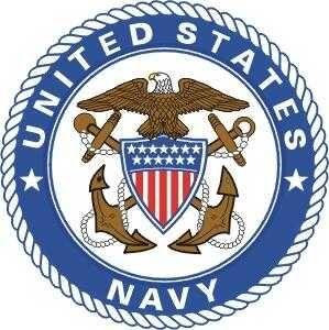 Navy Insignia Clip Art.