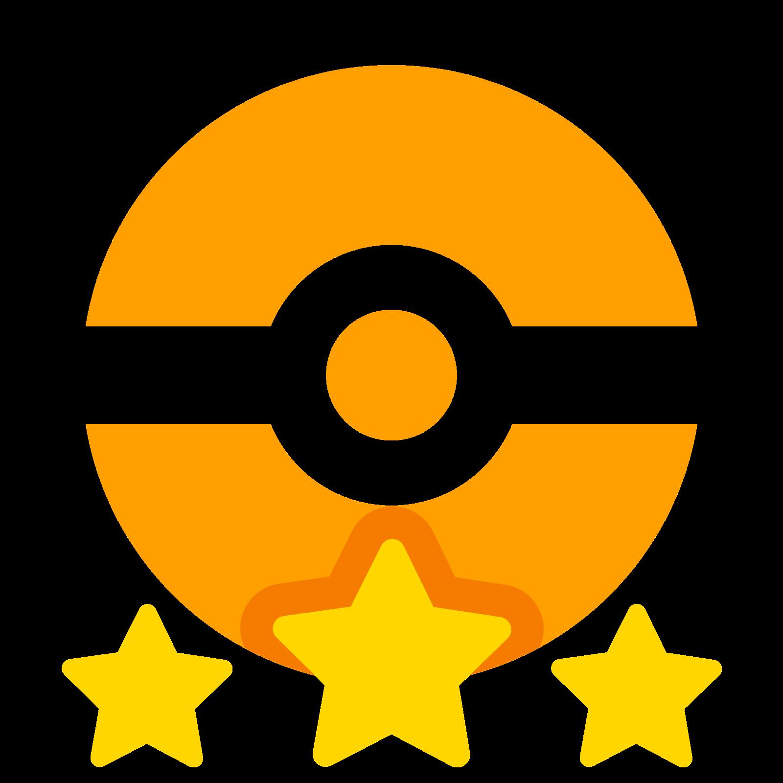 Insignia 3 Stars Icon.