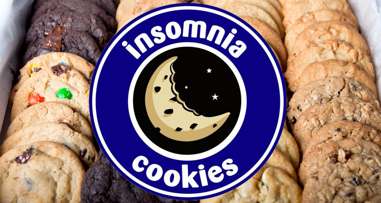 Insomnia Cookies Opens New Location in University Town.