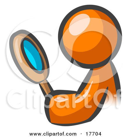 Inspect clipart #18
