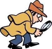 Inspector Clip Art Free.