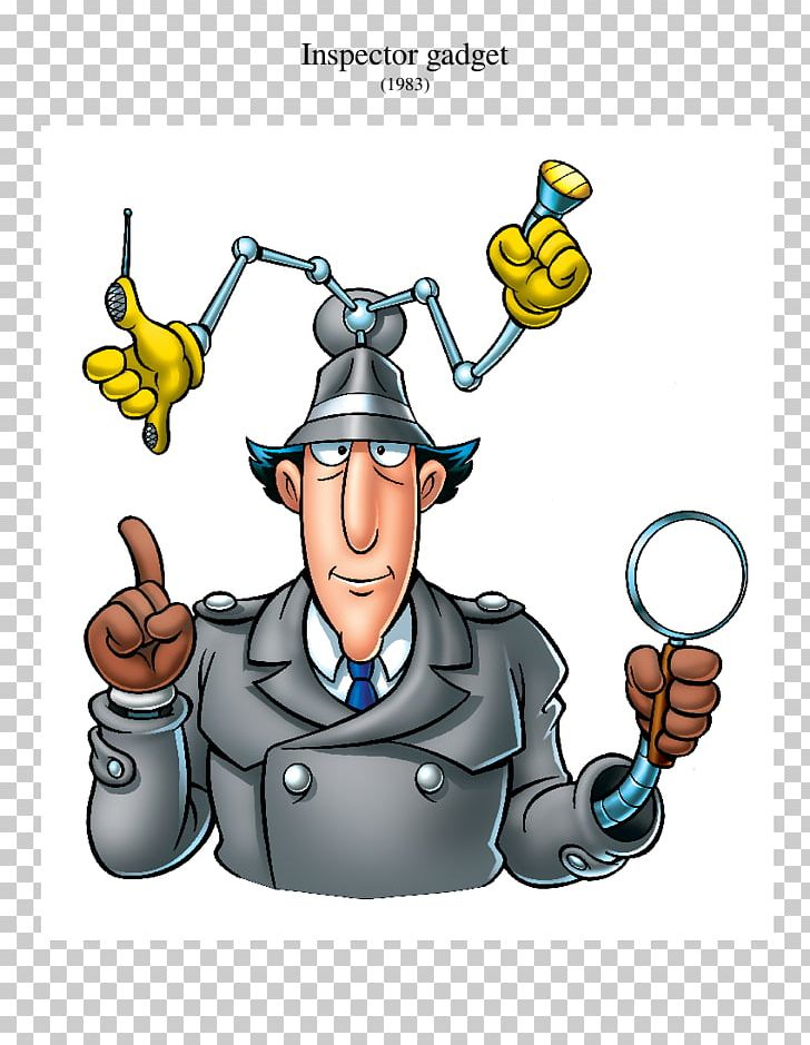 Inspector Gadget Graphics Free Content PNG, Clipart, Animated Film.
