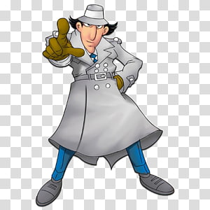 Inspector PNG clipart images free download.