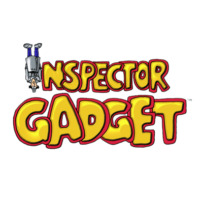 inspector gadget logo 10 free Cliparts | Download images ...