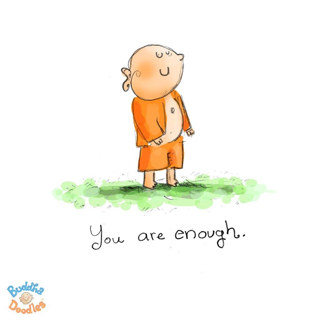 Buddha Doodles Blog tagged