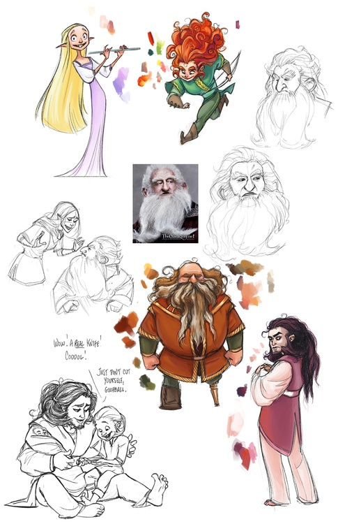 1000+ images about Middle Earth on Pinterest.