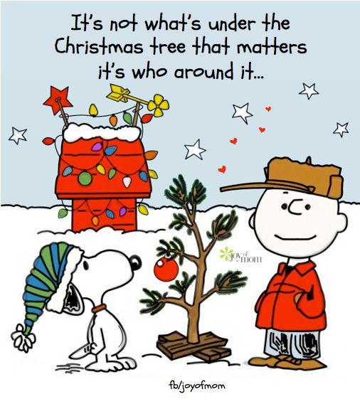 Celebrating 50 Years Of A Charlie Brown Christmas.