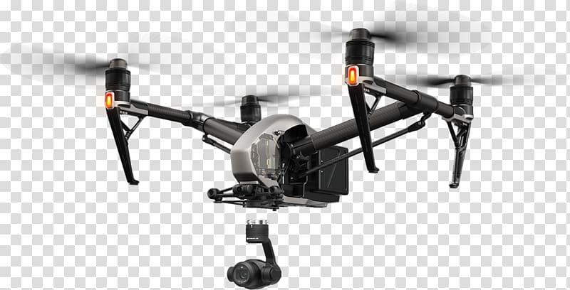 DJI Inspire 2 Unmanned aerial vehicle DJI Zenmuse X5S DJI.