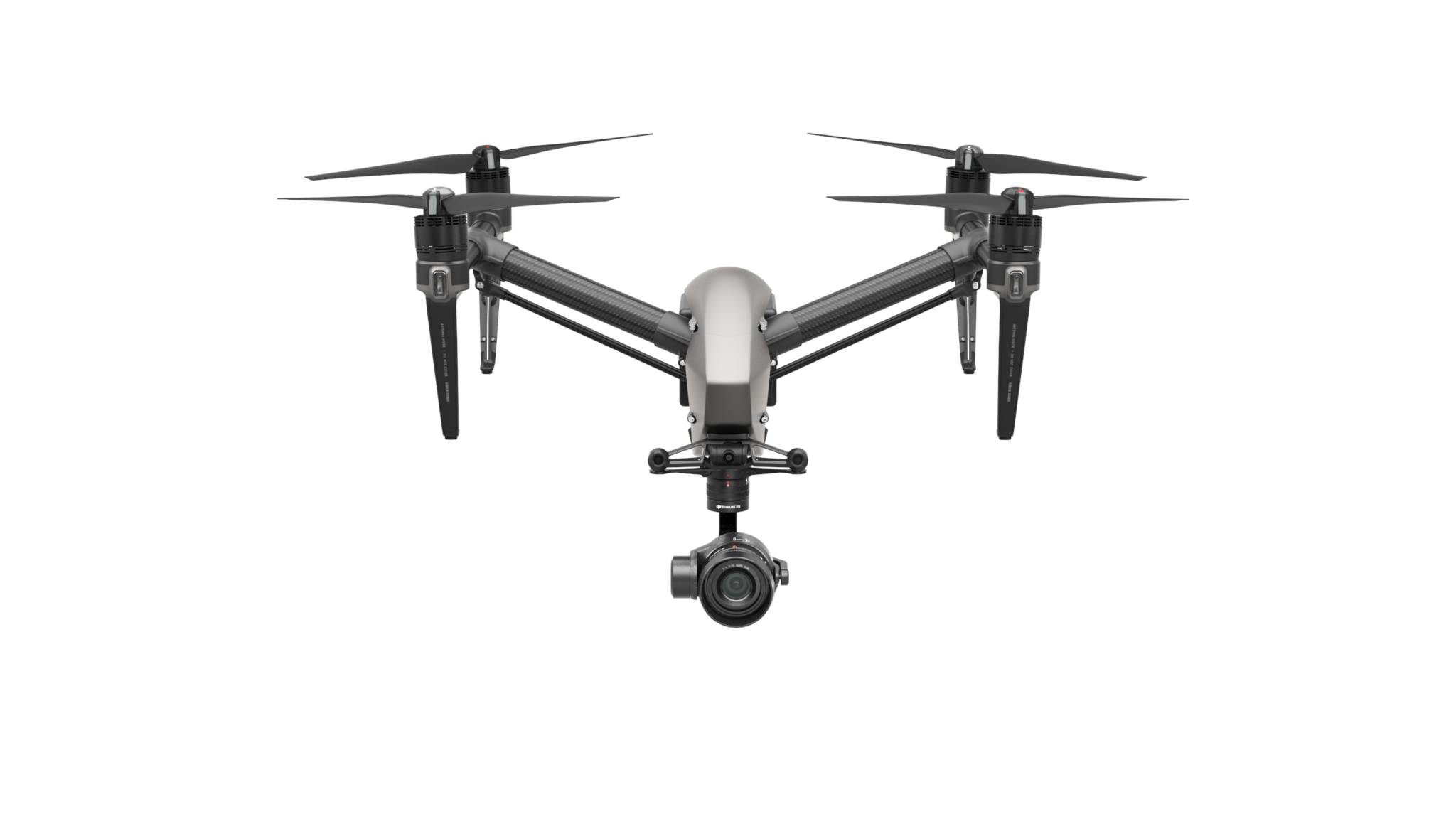 Inspire 2 Professional Combo with Zenmuse X5S.