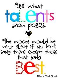 Clipart / inspiring quotes and sayings.