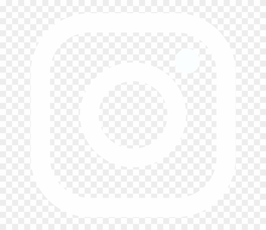 Insta Logo Png White Clipart (#1499792).