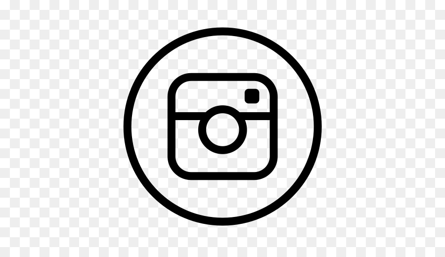 Black And White Instagram Logo Png (104+ images in Collection) Page 1.