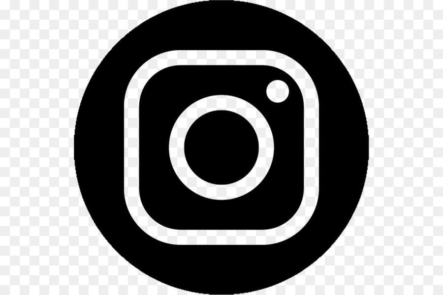 White Instagram Logo Png Download.