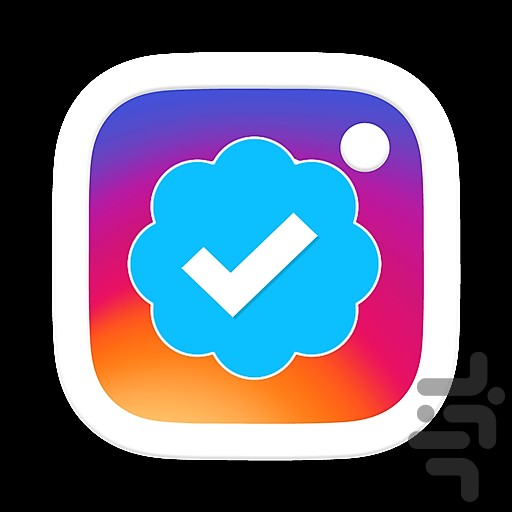 Blue Tick Instagram✅ for Android.
