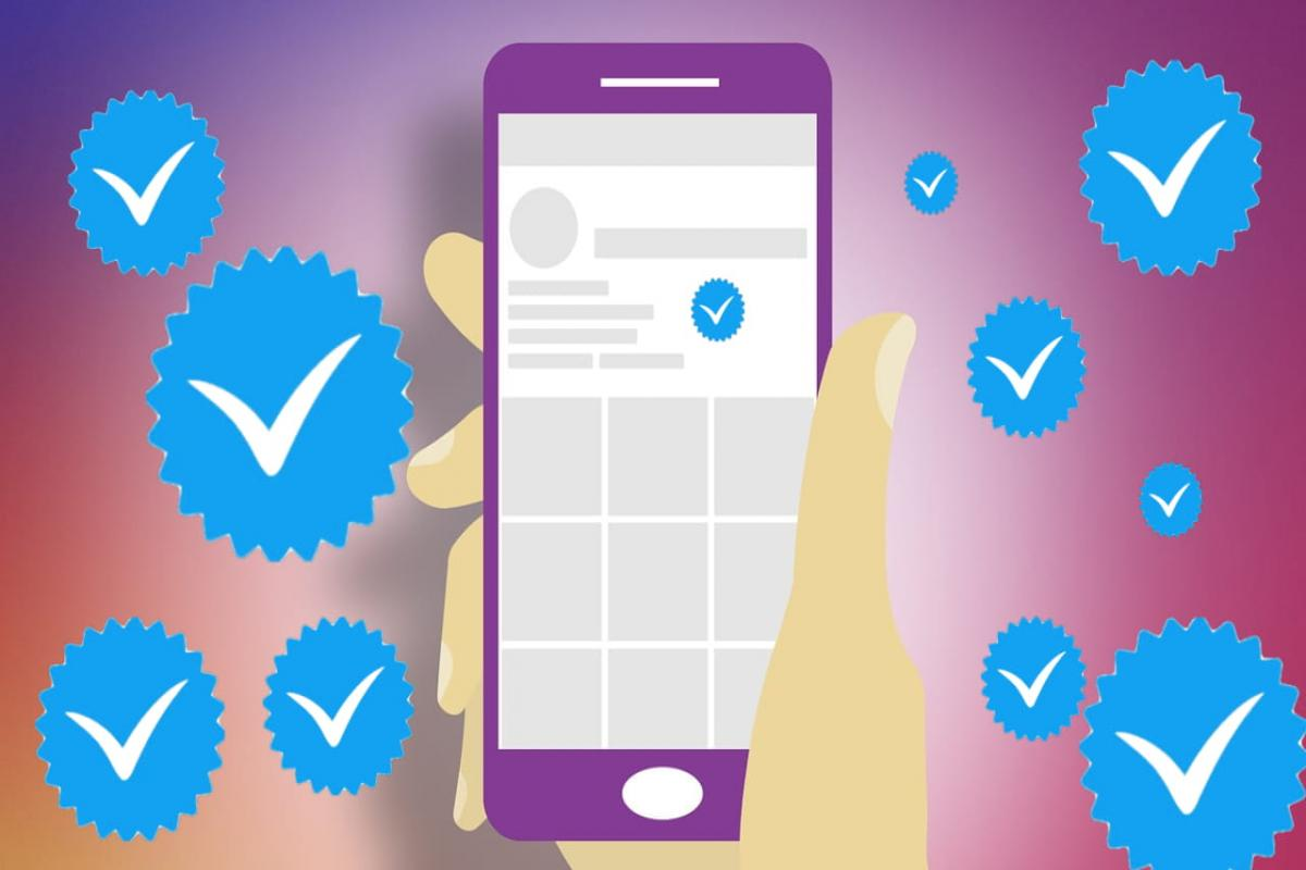 Want that blue tick on Instagram? Here\'s how you can verify.