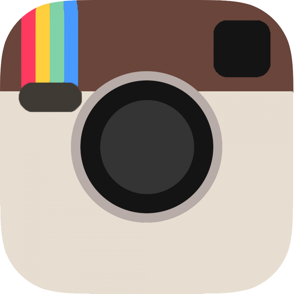 Instagram Camera Clipart.