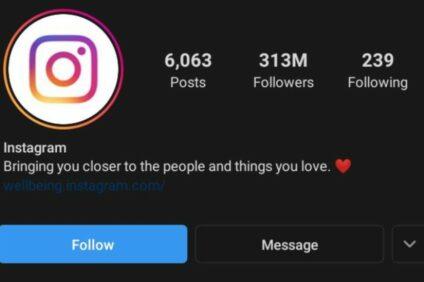 Australian Millionaire Seeking Personal Instagram.