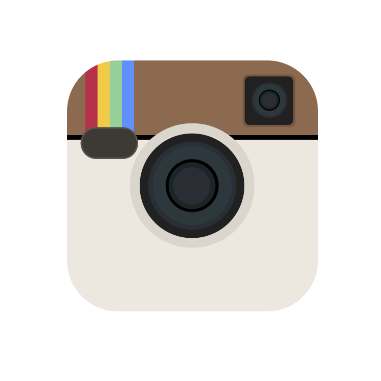 Instagram Clipart Transparent Background.