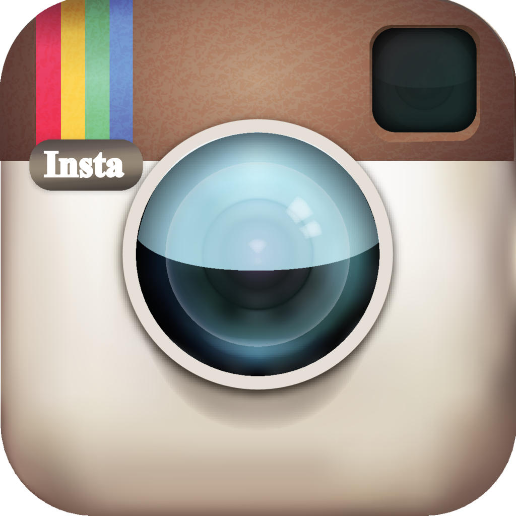 Download Instagram Free PNG photo images and clipart.