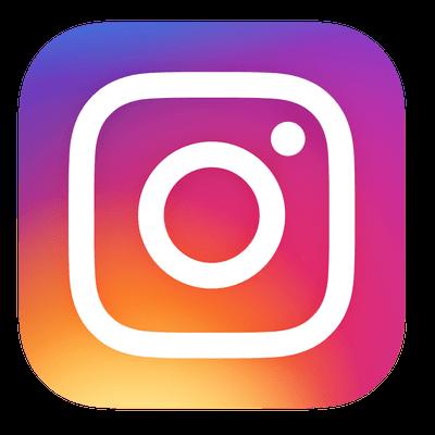 Instagram Logo transparent PNG.