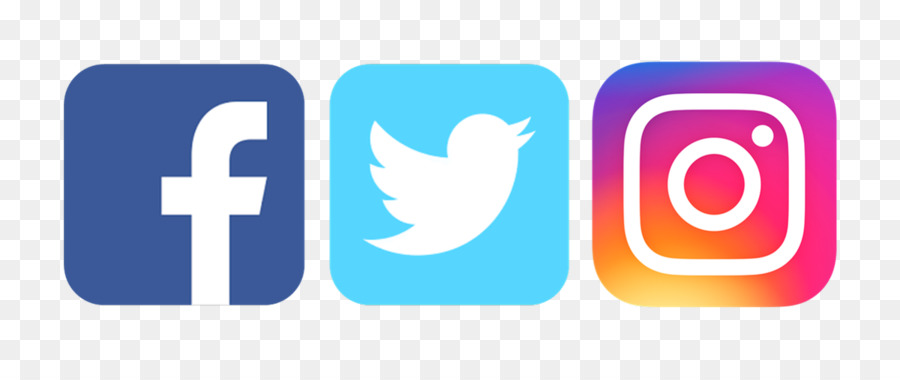 Social Media Icons Background.