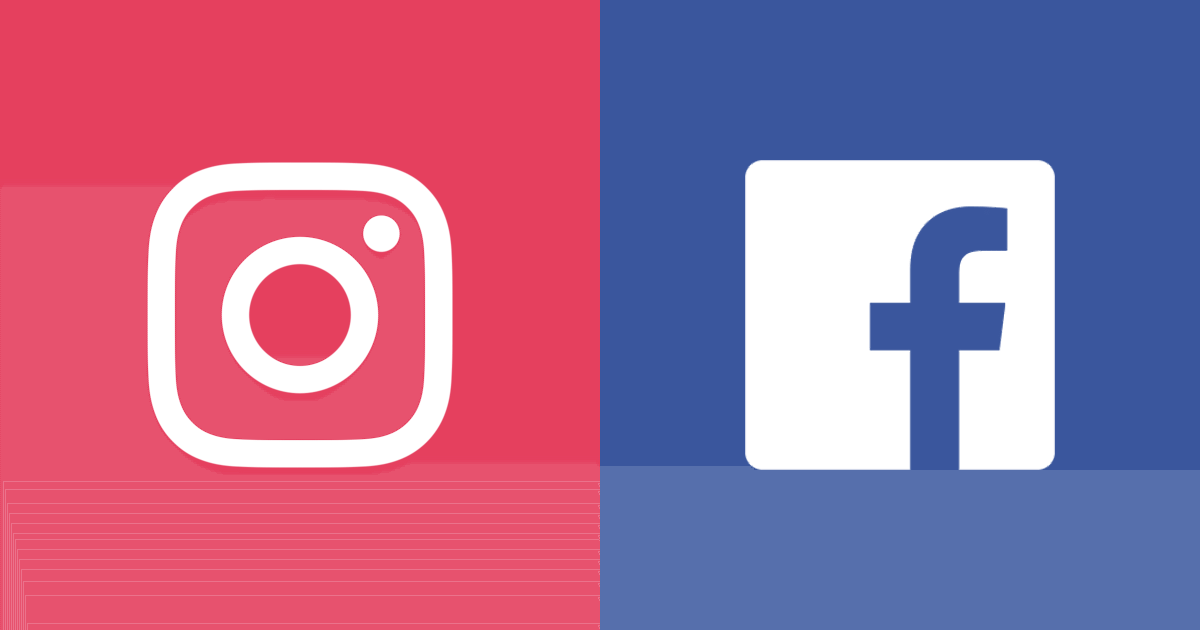 Facebook Instagram Png (+).