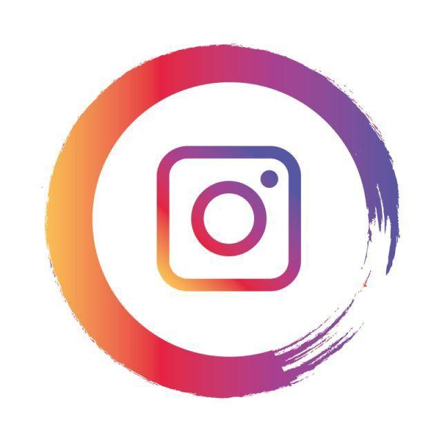 Social media logos. #pinterest logos #whatsapp logos.