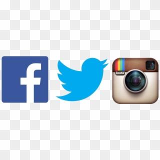 Logo Instagram Facebook Twitter PNG Images, Free Transparent Image.