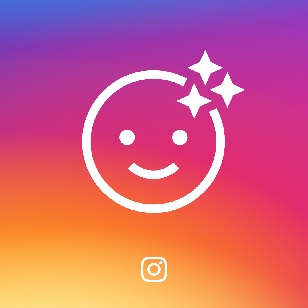 Introducing Face Filters and More on Instagram.