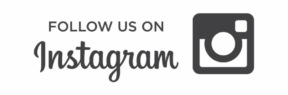 Instagram Logo Black And White Transparent.
