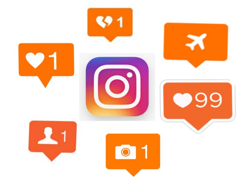 Instagram Like Png (+).
