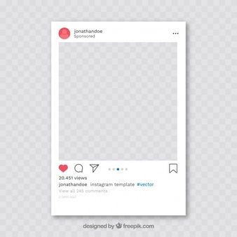 Instagram Vectors, Photos and PSD files.