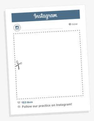 Instagram Frame PNG Images.