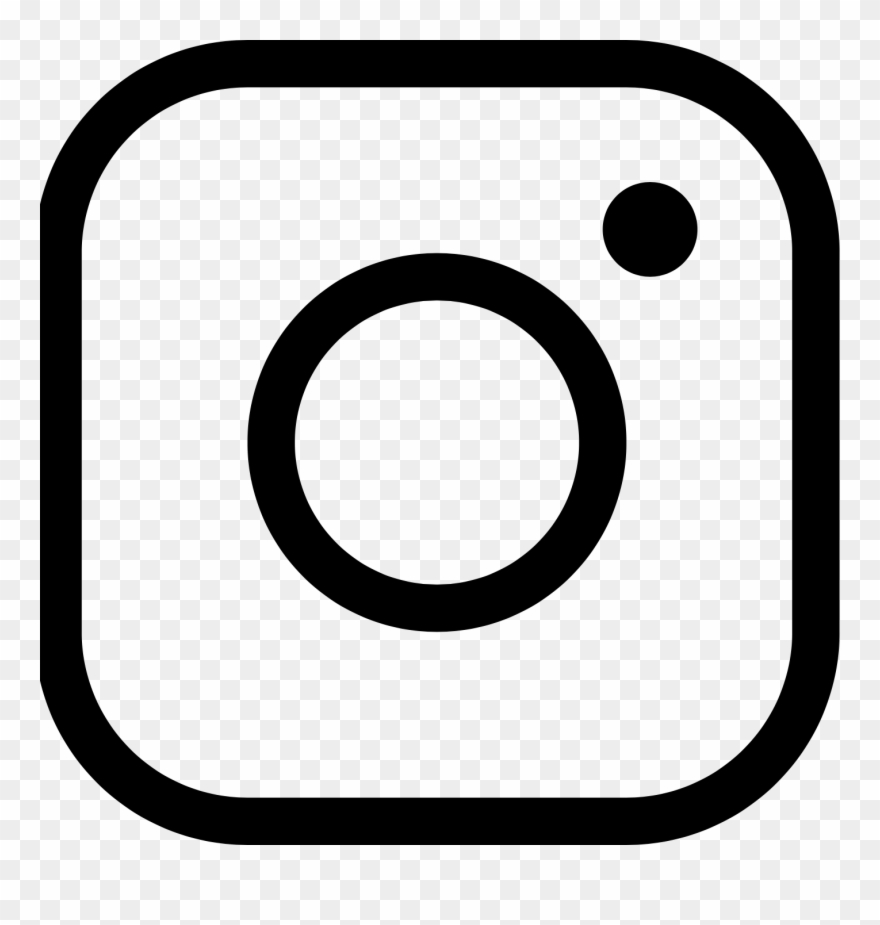 Instagram Icon.