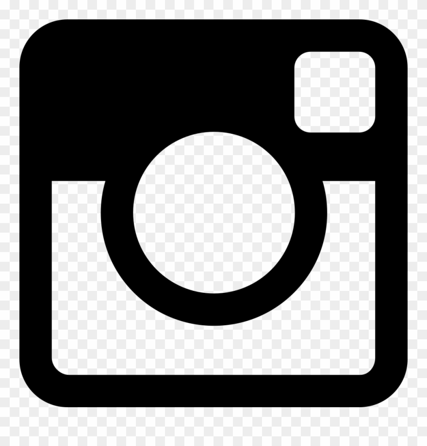 Instagram Logo Outline Download.