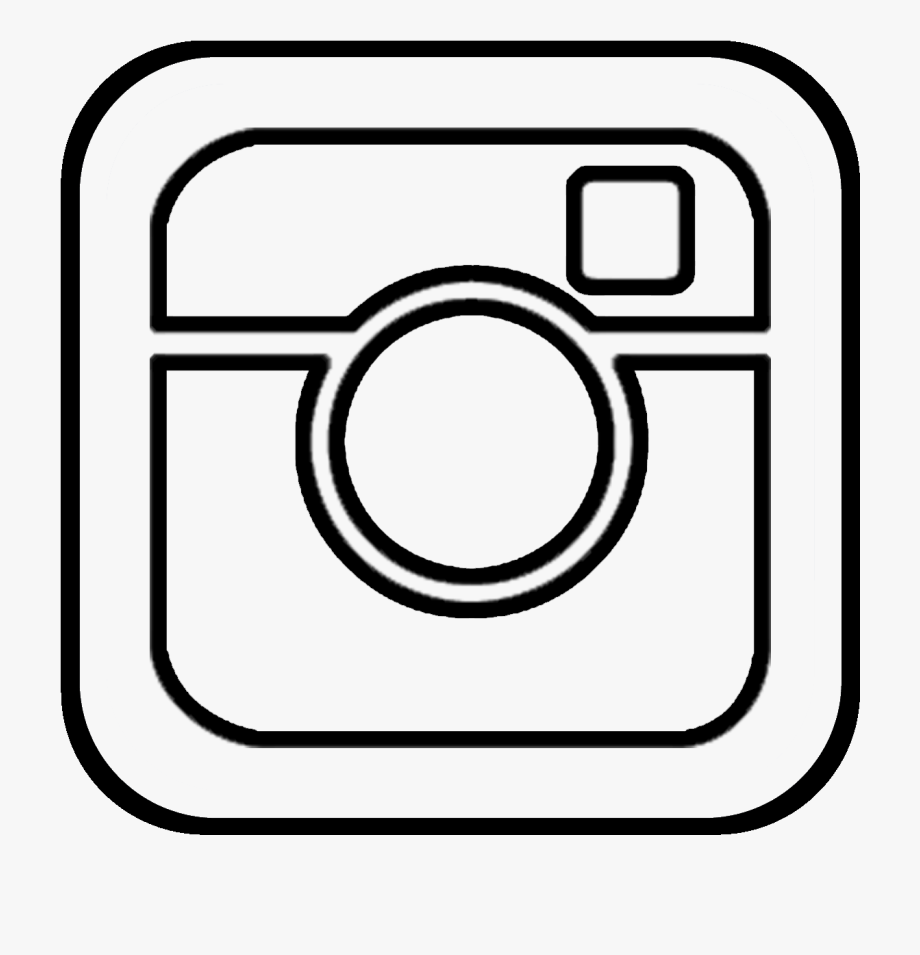 Icon Clipart Facebook And Instagram.