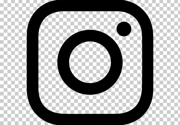 Instagram Computer Icons Logo PNG, Clipart, Area, Black And White.