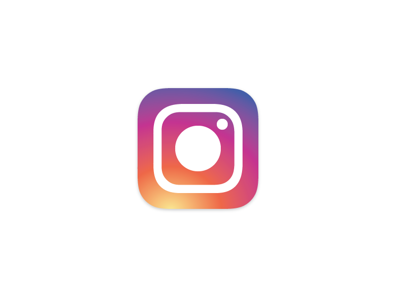 Instagram Icon for Download.