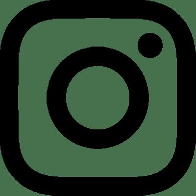 Instagram Icon transparent PNG.